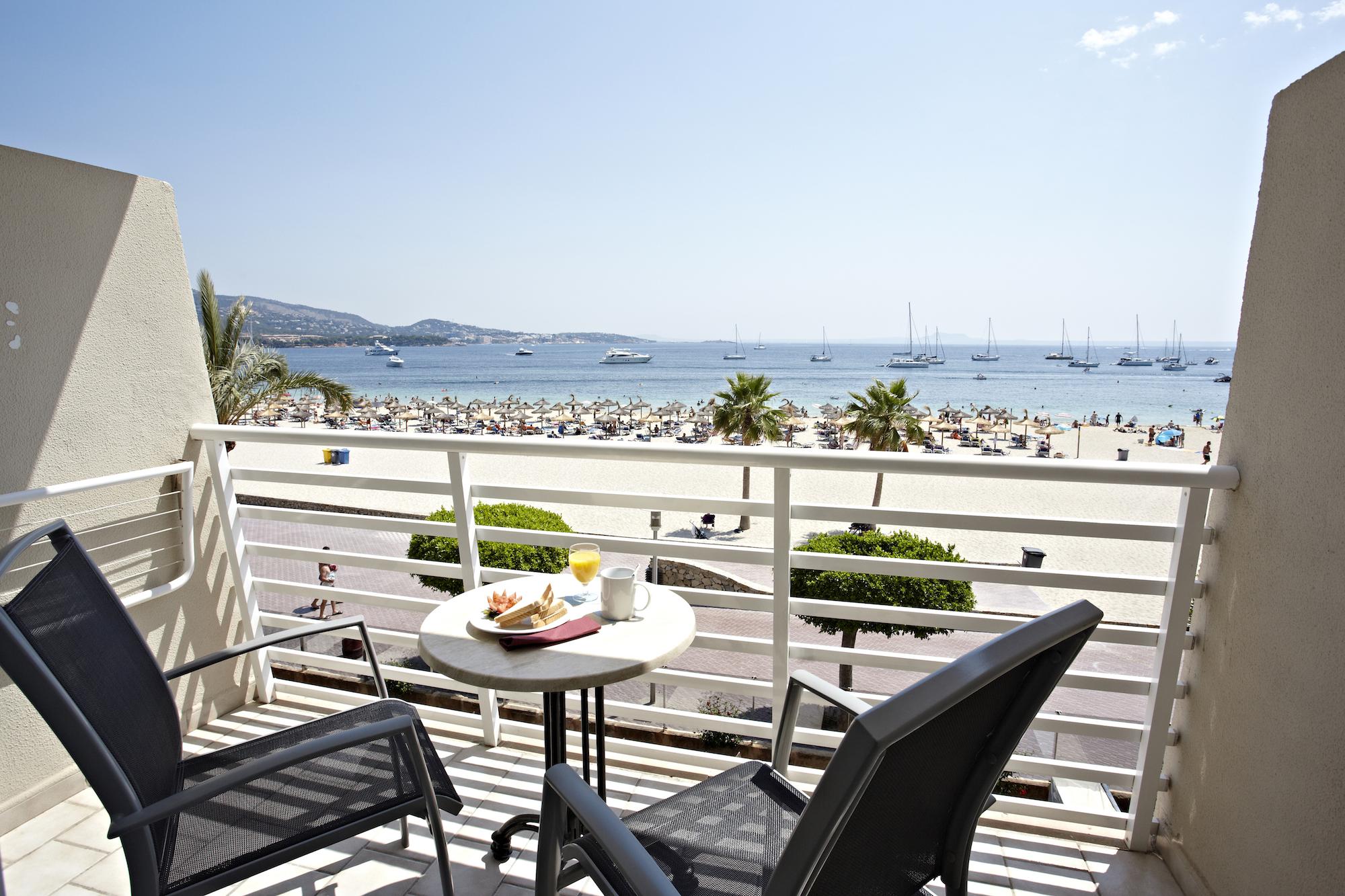 Photo Gallery Hotel Son Mat 237 As Beach